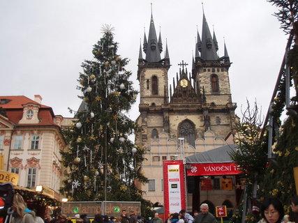 FOTKA - Praha - 21.12.08 .