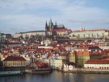 FOTKA - Praha - 21.12.08 ..