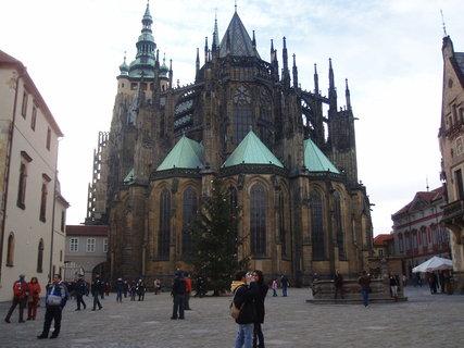 FOTKA - Praha - 21.12.08 .....
