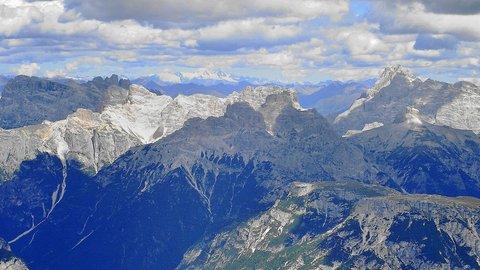 FOTKA - Od Itálie po Rakousko