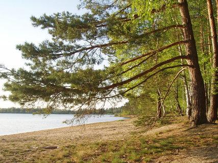 FOTKA - Veselská pískovna 26.4.09