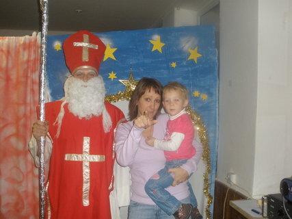 FOTKA - Mikuláš  a my