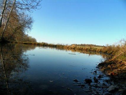 FOTKA - Listopad u vody