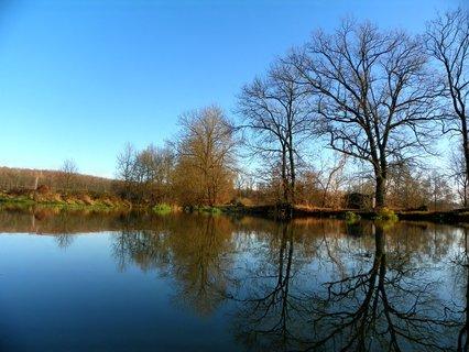 FOTKA - Podzimní zrcadlení