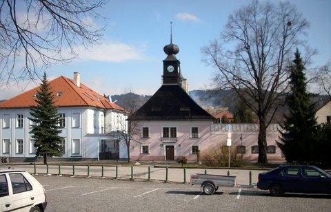 FOTKA - Valašské Kolobouky