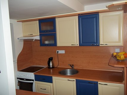 FOTKA - nová kuchyn 2011