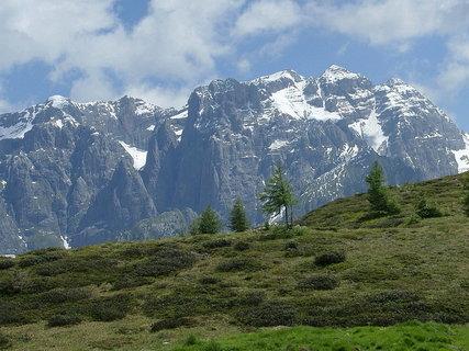 FOTKA - Západní Dolomity