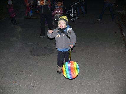 FOTKA - Lampionovy pruvod-školka
