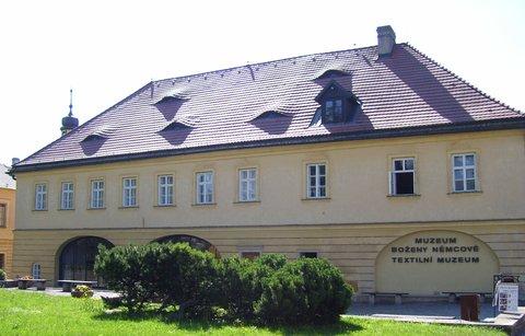 FOTKA - Muzeum BN