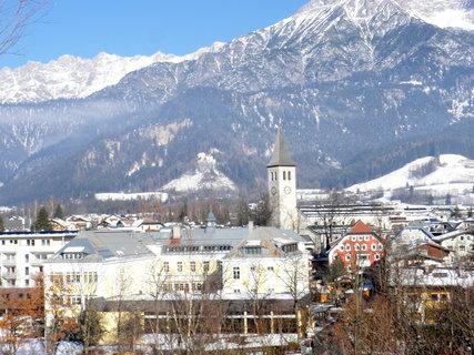 FOTKA - Pohled na Saalfelden z vyhlídky Mühlrain 3