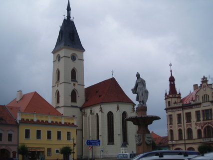 FOTKA - Vodňany - 28.6.09