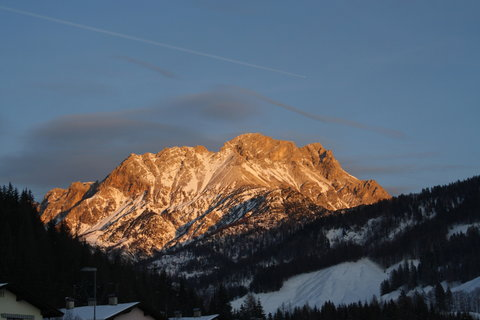 FOTKA - tyrolske Alpy