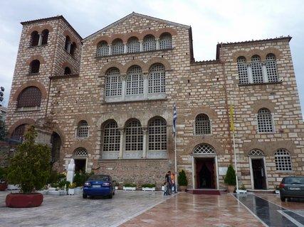 FOTKA - Soluň - kostel sv. Demetria I