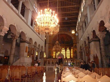 FOTKA - Soluň - kostel sv. Demetria II