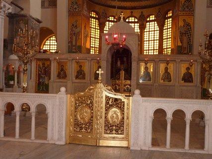 FOTKA - Soluň - kostel sv. Demetria III