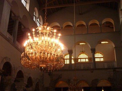 FOTKA - Soluň - kostel sv. Demetria IV