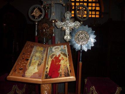 FOTKA - Soluň - kostel sv. Demetria V