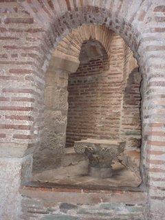FOTKA - Soluň - katakomby v kostele sv. Demetria II