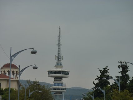 FOTKA - Soluň - televizní věž