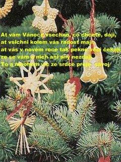 FOTKA - Vánoční