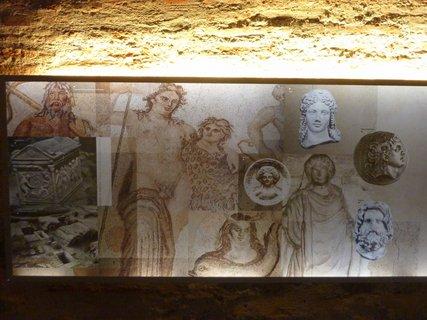 FOTKA - V Bílé věži v Soluni III