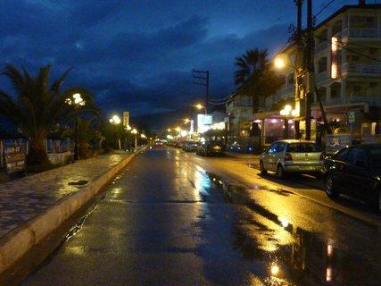 FOTKA - Večerní procházka po Leptokarii V