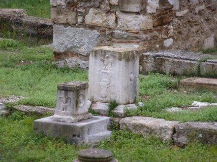 FOTKA - Staromakedonské město Dion I