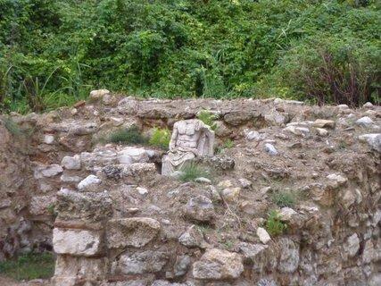 FOTKA - Staromakedonské město Dion II