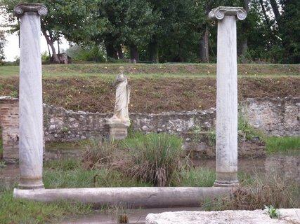 FOTKA - Staromakedonské město Dion IV