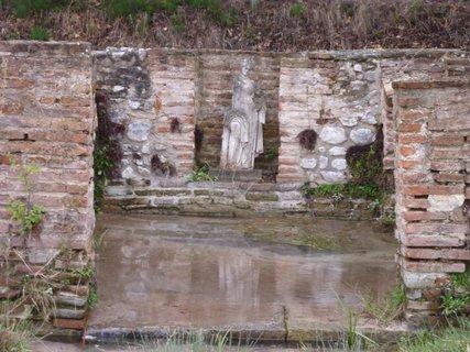 FOTKA - Staromakedonské město Dion VI