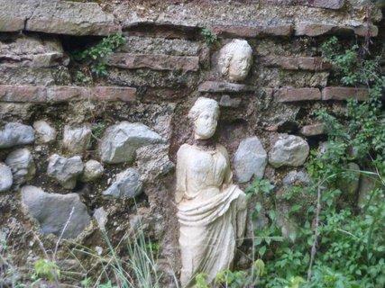 FOTKA - Staromakedonské město Dion VII