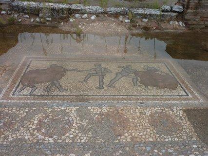 FOTKA - Staromakedonské město Dion XI