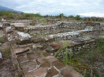 FOTKA - Staromakedonské město Dion XII