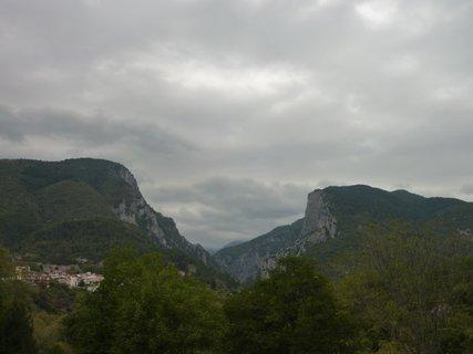 FOTKA - Pohoří Olymp