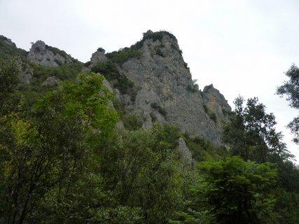 FOTKA - V horách Olympu III