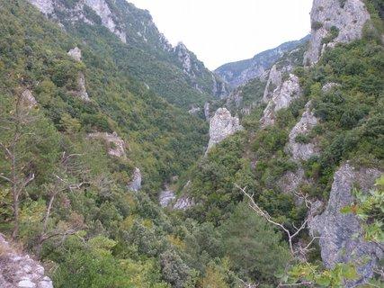 FOTKA - V horách Olympu IV
