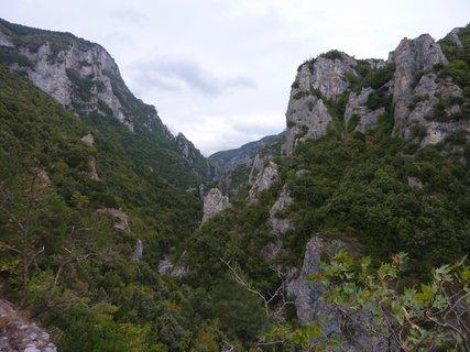 FOTKA - V horách Olympu V