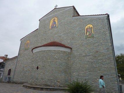 FOTKA - Kostel v Litochoru