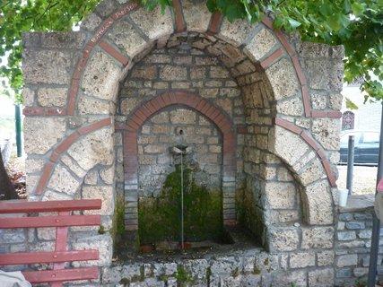 FOTKA - Podhorská vesnička Litochoro III