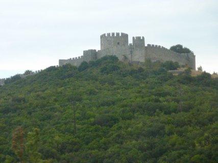 FOTKA - Křižácká pevnost Platamonas