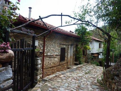 FOTKA - Podhorská vesnička Palias Pandeleimonas II