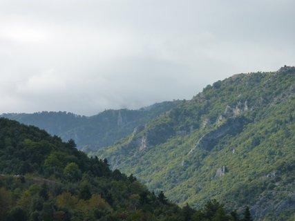 FOTKA - Pohoří Olymp II