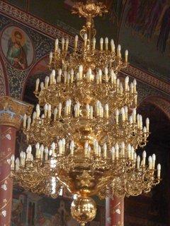 FOTKA - V kostele v Leptokarii V