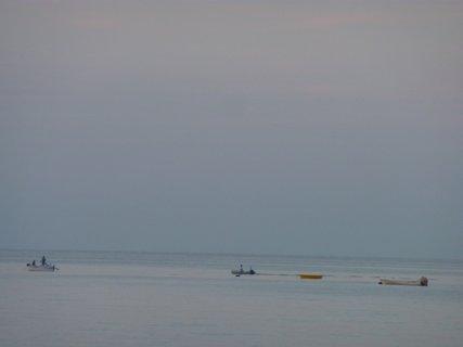 FOTKA - Loďky na moři