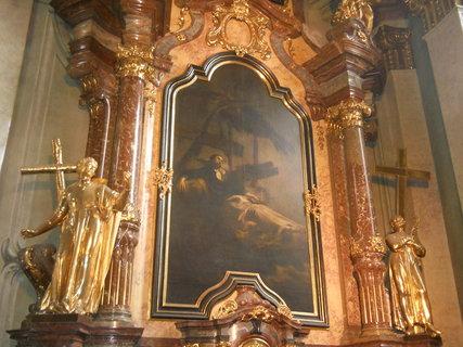 FOTKA - Chrám Sv.. Mikuláše 1