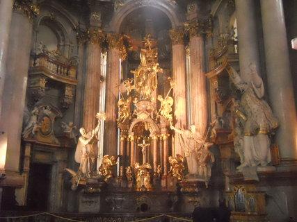 FOTKA - Chrám Sv. Mikuláše 2