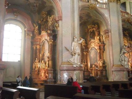 FOTKA - Chrám Sv.. Mikuláše 7