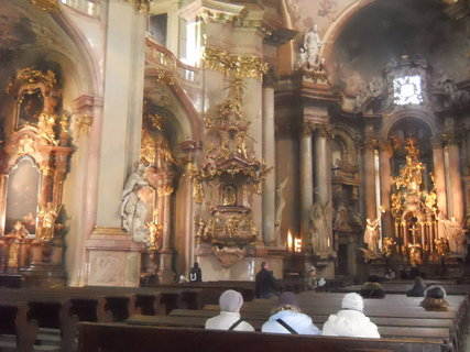FOTKA - Chrám Sv.. Mikuláše 8