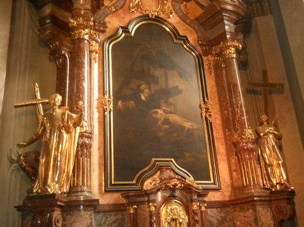 FOTKA - Chrám Sv.. Mikuláše 9