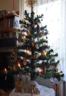 FOTKA - náš stromček